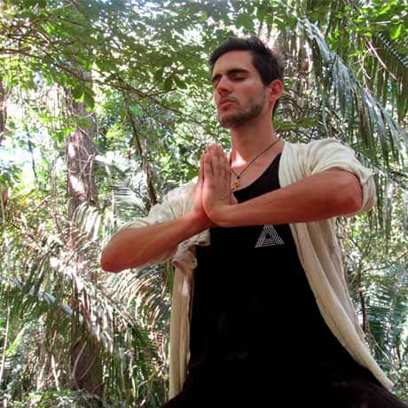 Medical Qigong Instructor Nosara Costa Rica