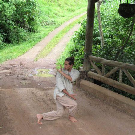 Nei Quan Qigong qigong in Nosara Costa Rica