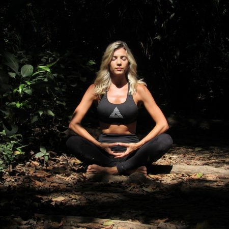 Zen Meditation and sitting Qigong in Nosara Costa Rica